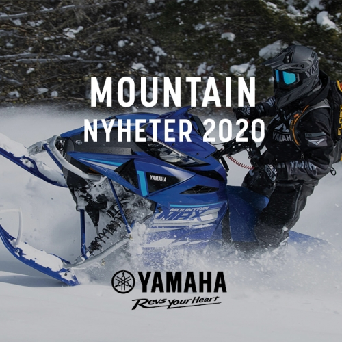 Mountain nyheter 2020 hover