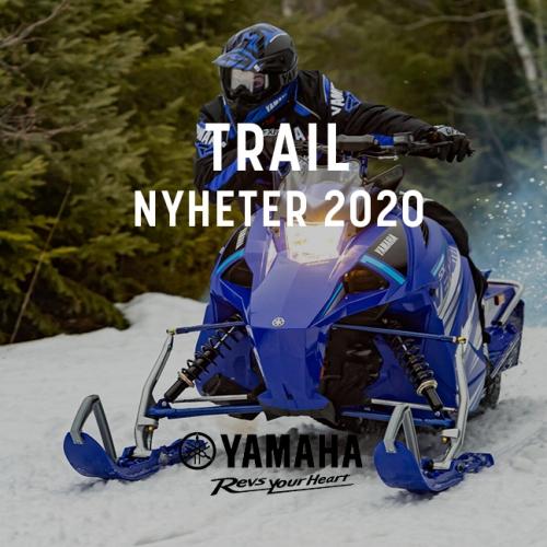 Trail nyheter 2020 hover
