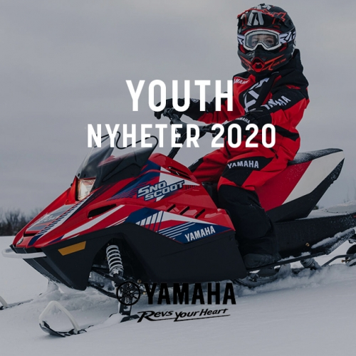 Youth Nyheter 2020 hover