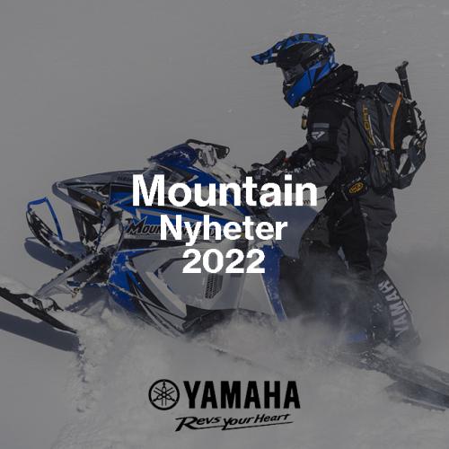 Mountain nyheter