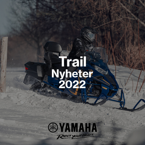 Trail Nyheter