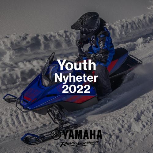 Youth nyheter 2020