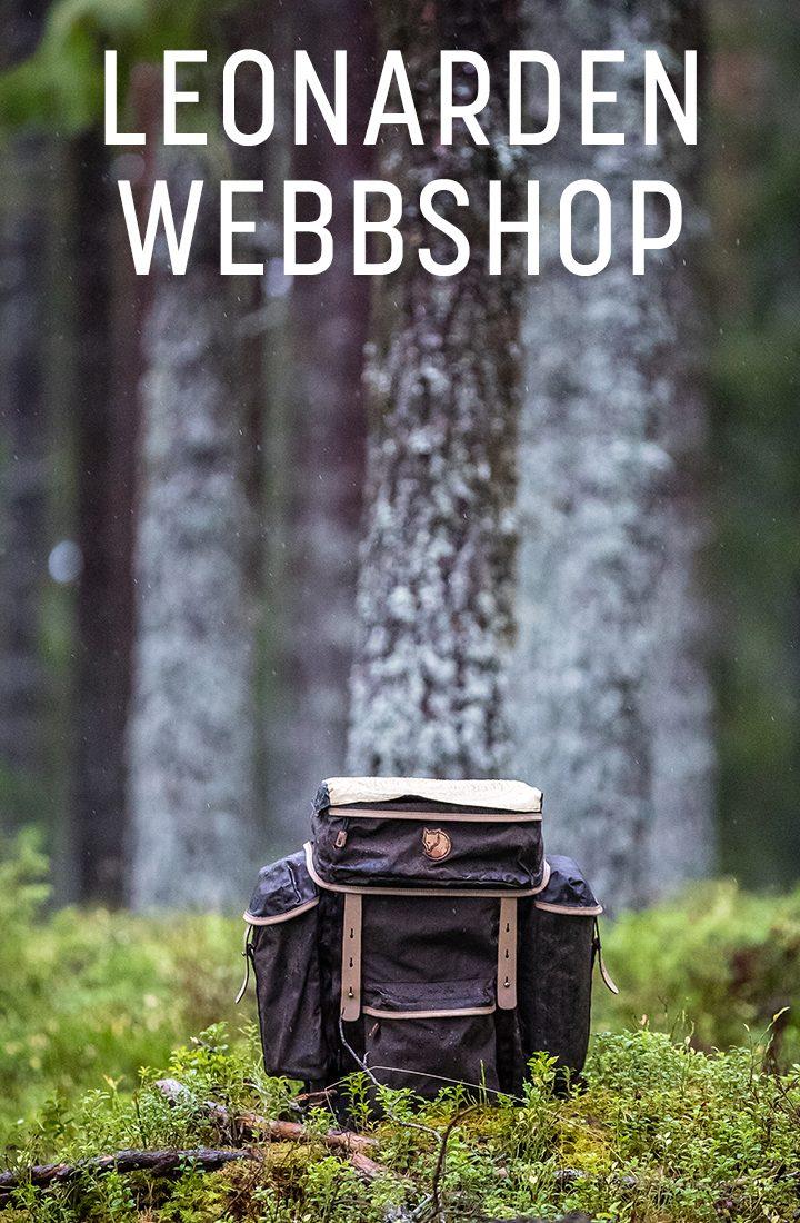 Outdoor förstasidan