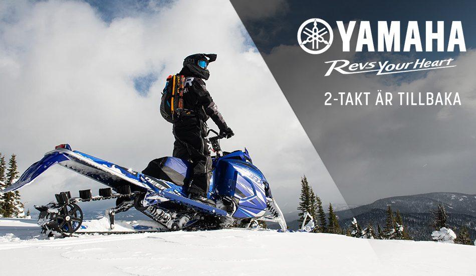 Yamaha start